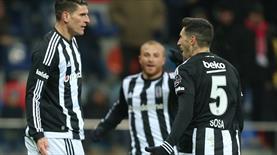 Kayserispor - Beşiktaş (Dünden Bugüne)
