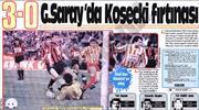 Gençlerbirliği - Galatasaray (Dünden Bugüne)
