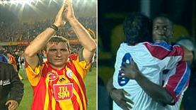 G.Saray-Trabzon maçları onlar için çok ayrı