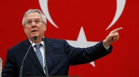 Fenerbahçe Başkanı Aziz Yıldırım'dan açıklamalar!