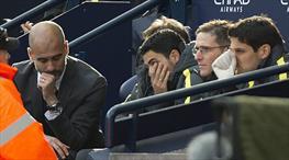 Manchester City - Southampton: 1-1 (ÖZET)
