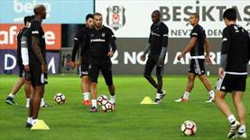 Beşiktaş Gençlerbirliği maçına hazır
