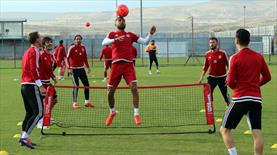 Sivasspor'a müzikli motivasyon