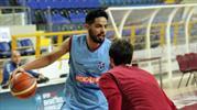 Trabzonspor'a Meksikalı guard!