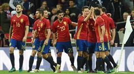 İngiltere kaçtı, İspanya yakaladı! (ÖZET)