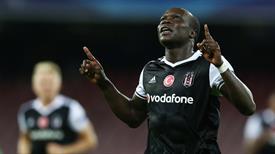Beşiktaş Devler Ligi'nde sahne alıyor!