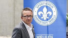 Darmstadt 98'de fatura Meier'e kesildi