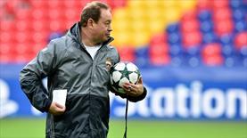 CSKA'da bir devir kapanıyor