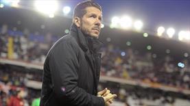 Simeone'den Inter itirafı: Bir gün çalıştıracağım