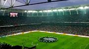 Beşiktaş - Bursaspor (DÜNDEN BUGÜNE)