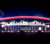 İşte Atletico Madrid'in yeni mabedi