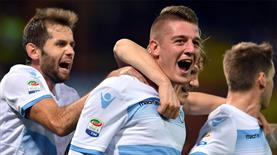 Lazio'ya 4 dakika yetti! (ÖZET)