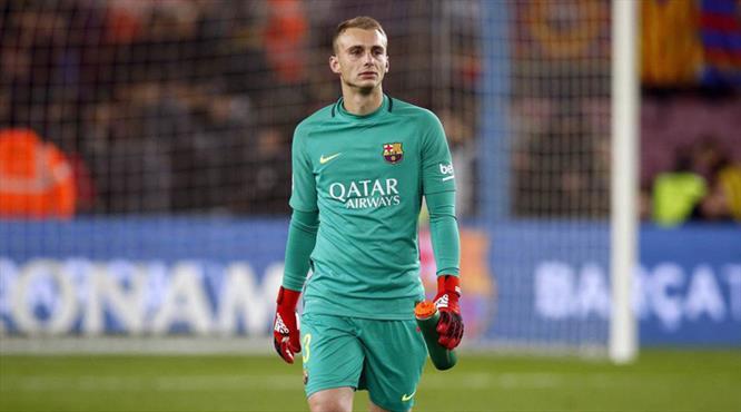 Barça'da sakatlık şoku! 2 hafta yok!