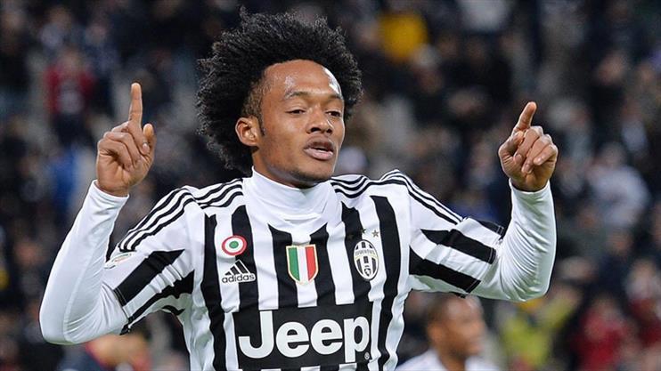Juventus'u kim durduracak? (ÖZET)