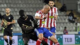 Süper Lig'de kritik randevu!