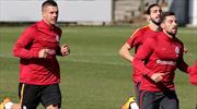 Galatasaray'da Sinan Gümüş 11'de, Podolski dönüyor
