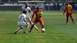 Edinho Urfa'yı ipten aldı