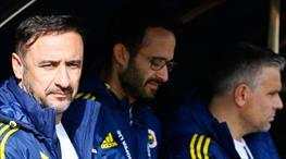 Fenerbahçe Teknik Direktörü Vitor Pereira Amed Sportif maçını değerlendirdi!