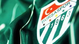 Bursaspor'dan cezalara tepki