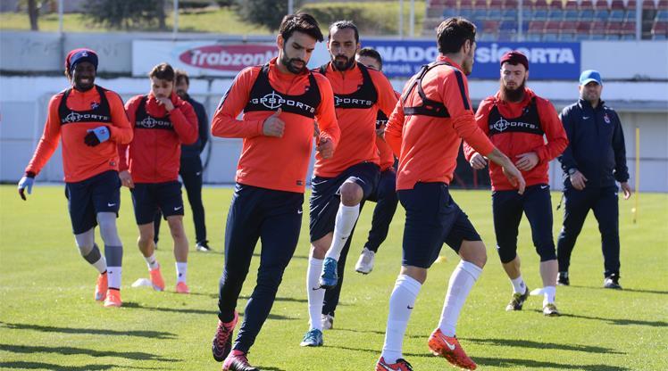 Trabzonspor'da Muhammet Demir şoku