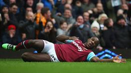 Emenike sustu, Antonio vurdu! (ÖZET)