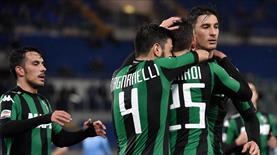 Lazio Serie A'da kayıp! (ÖZET)