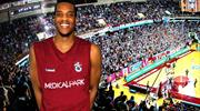 Edward Prince Trabzonspor MP'da!