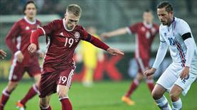 Kjaerli Danimarka İzlanda'yı yıktı!
