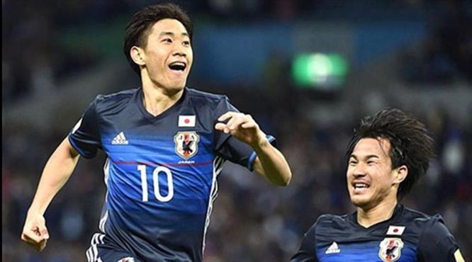 Japonya coştu bir kere! 5-0!..