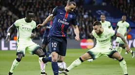 Paris Saint Germain - Manchester City: 2-2