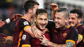 Totti bunu çok sevdi!..