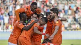 Adanaspor şampiyonluk kupasına kavuşuyor
