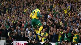 Norwich City şovla veda etti (ÖZET)