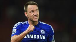 Efsane 1 yıl daha Chelsea'de!