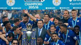 Saltanatı Leicester yıktı
