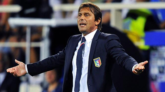 Conte beraat etti