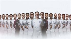 İşte İngiltere'nin EURO 2016 kadrosu!