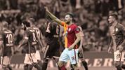 Galatasaray taraftarının yüzünü güldüren adam (ÖYKÜ)