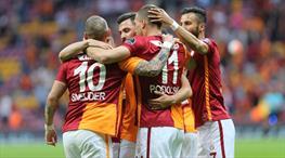 Fenerbahçe derbisi öncesi Galatasaray'dan flaş hamle