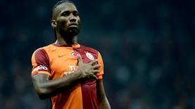 Drogba'dan Galatasaray'a mesaj var!