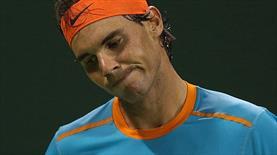 Nadal Roland Garros'tan çekildi