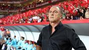 Fatih Terim'den Karadağ maçı sonrası açıklamalar