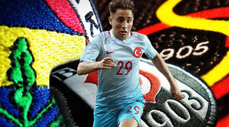 """Emre Mor'un annesi açıkladı: """"Galatasaray taraftarı"""""""