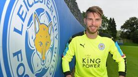 Zieler Leicester City'de