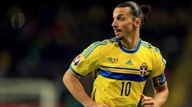 Zlatan Ibrahimovic'ten ters köşe!