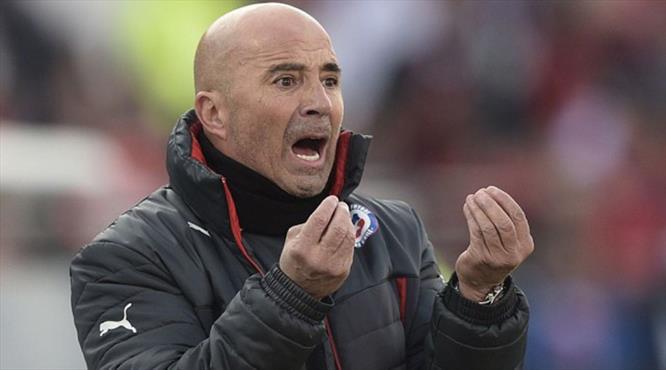 Sevilla'nın yeni hocası açıklandı!