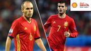 Sizce İspanya - Türkiye maçında en yüksek performansı kim sergiledi?
