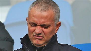 Mourinho bu 11'i unutmak istiyor