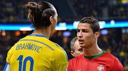 Zlatan Ibrahimovic, İsveç Milli Takımı'nı bırakıyor!