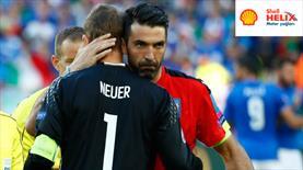 Sizce Almanya - İtalya maçında en yüksek performansı kim sergiledi?